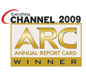 ARC WINNER LOGO