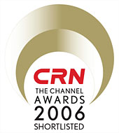 CRN Channel Awards